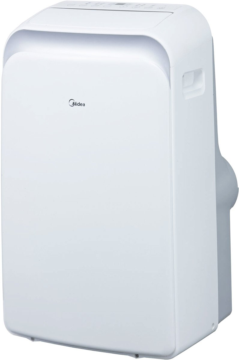 Midea MPPD14CRN1 4.1kW Portable Air Conditioner - FREE Delivery & Price Match* image
