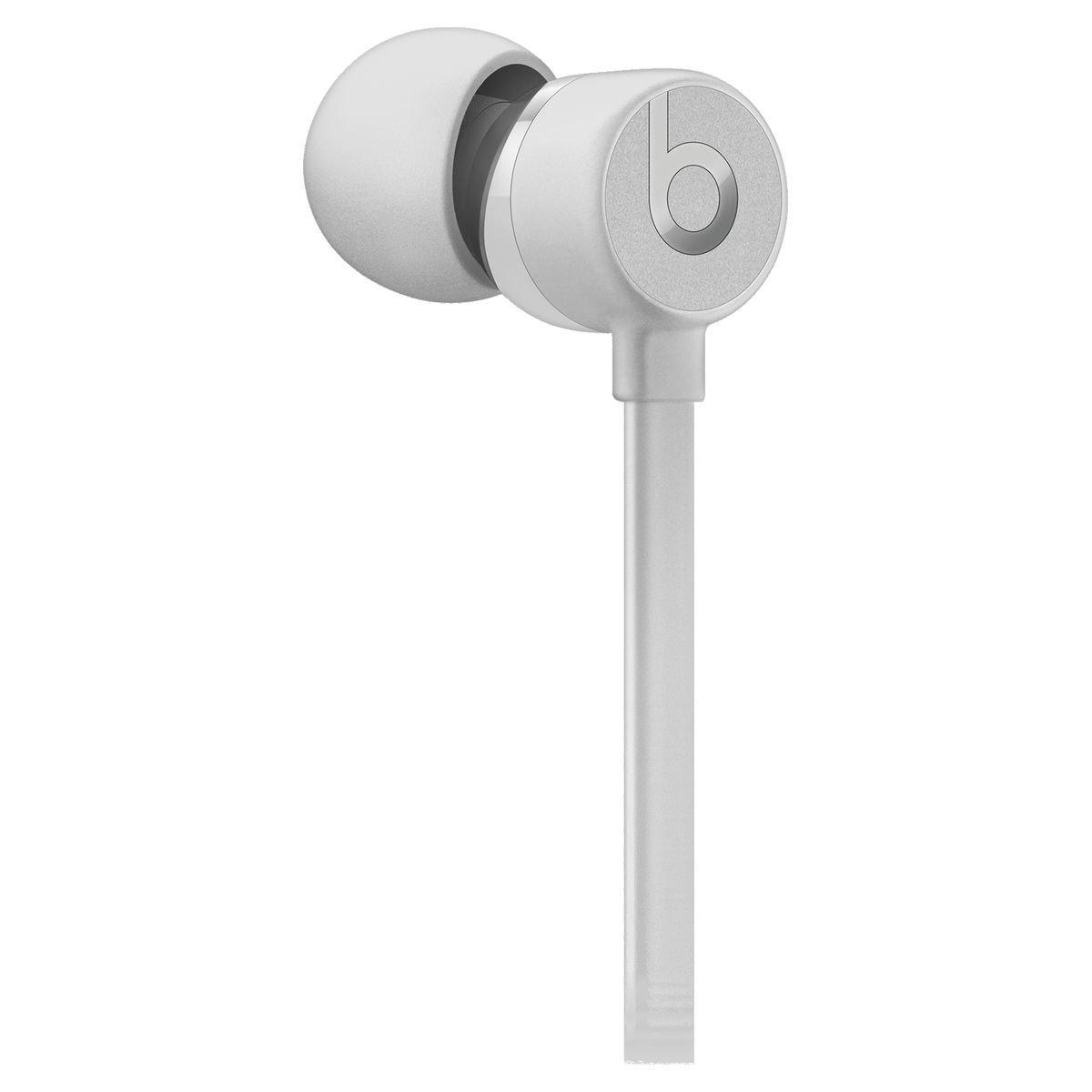 985ef1f62bd Beats MR3J2PA/A BeatsX In Ear Wireless Bluetooth Headphones Matte Silver    Appliances Online