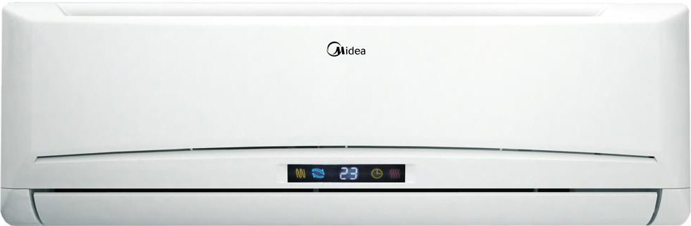 Midea MSE28M4 7.6kw Fixed Speed Reverse Cycle Split System Air Conditioner - FREE Delivery & Price Match* image
