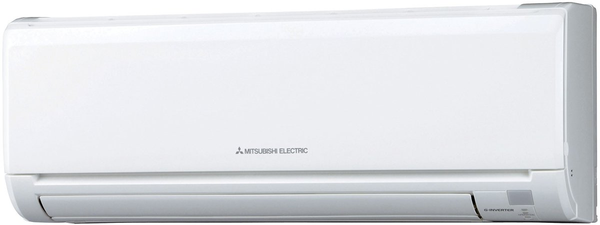 Mitsubishi MSZGE25KITD 2.5kW Reverse Cycle Split System Inverter Air Conditioner - FREE Delivery & Price Match* image