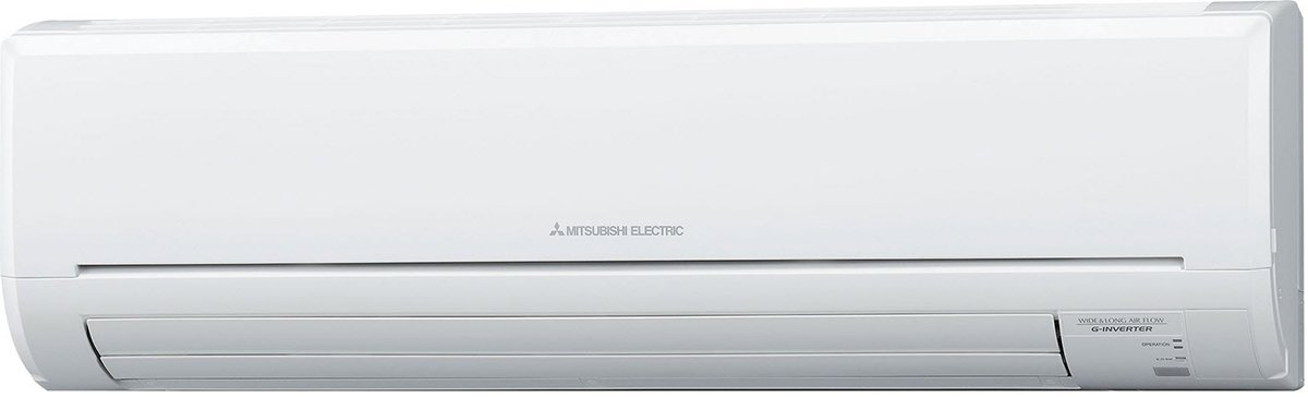 Mitsubishi MSZGE50KITD 4.8kW Reverse Cycle Split System Inverter Air Conditioner - FREE Delivery & Price Match* image