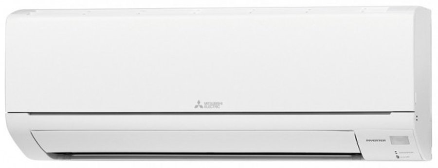 Mitsubishi MSZGL25VGDKIT 2.5kW Reverse Cycle Split System Air Conditioner - FREE Delivery & Price Match* image