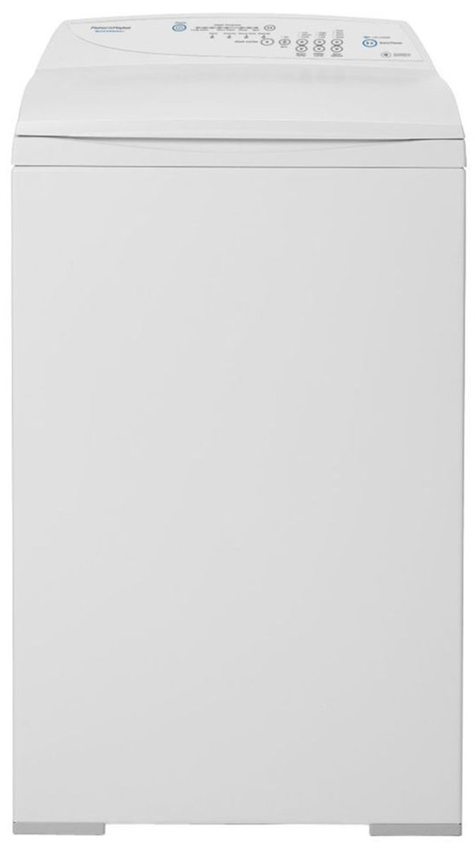 Details about NEW Fisher & Paykel MW513 QuickSmart 5.5kg Top Load Washing on