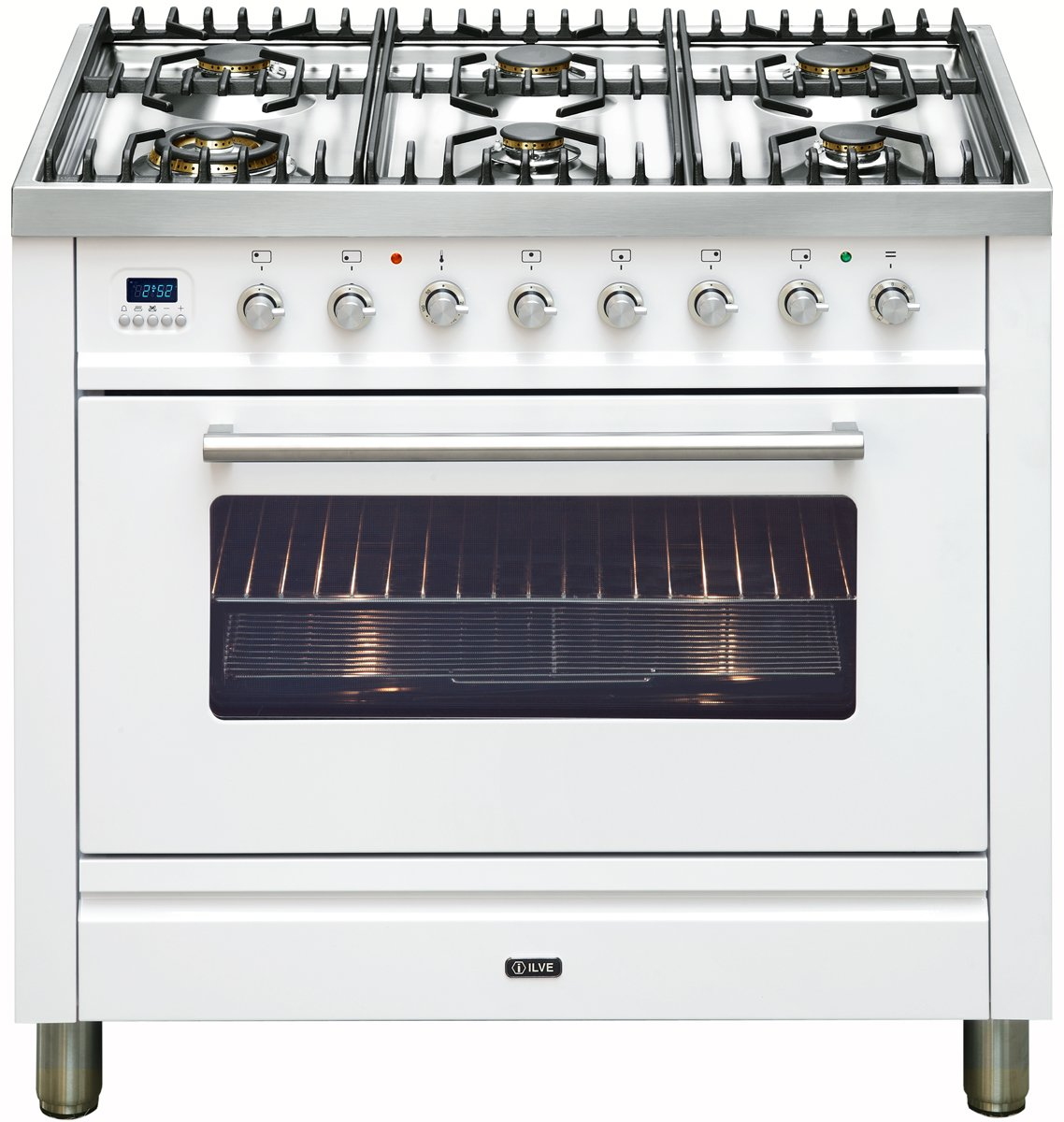 900mm Freestanding Gas Ovens