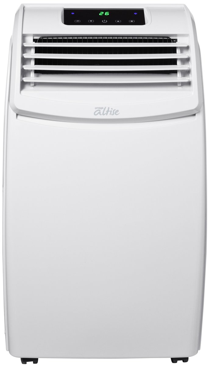 Omega Altise OAPC1213 3.51kW Portable Air Conditioner - FREE Delivery & Price Match* image