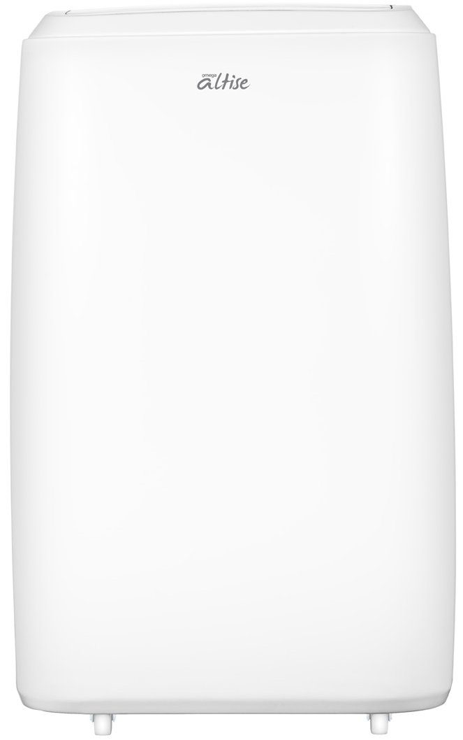 Omega Altise OAPC127 3.5kW Slimline Portable Air Conditioner - FREE Delivery & Price Match* image