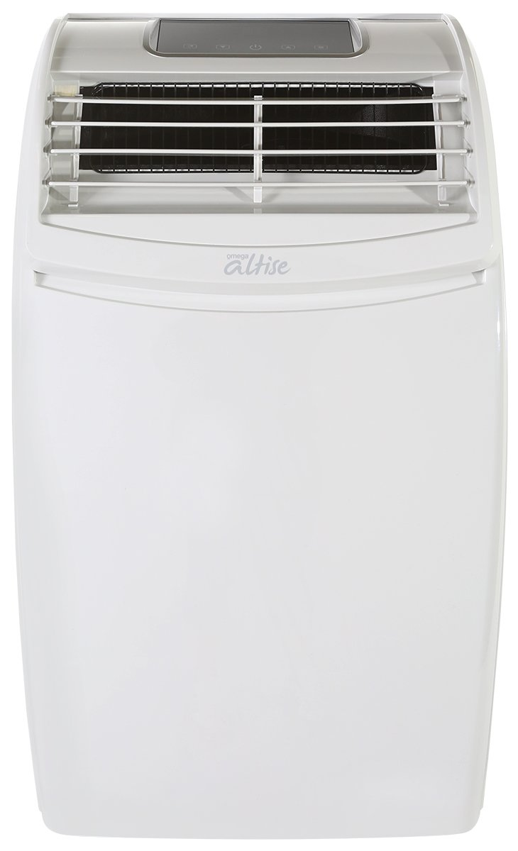 Omega Altise OAPC1413 Altise 4kW Portable Air Conditioner - FREE Delivery & Price Match* image