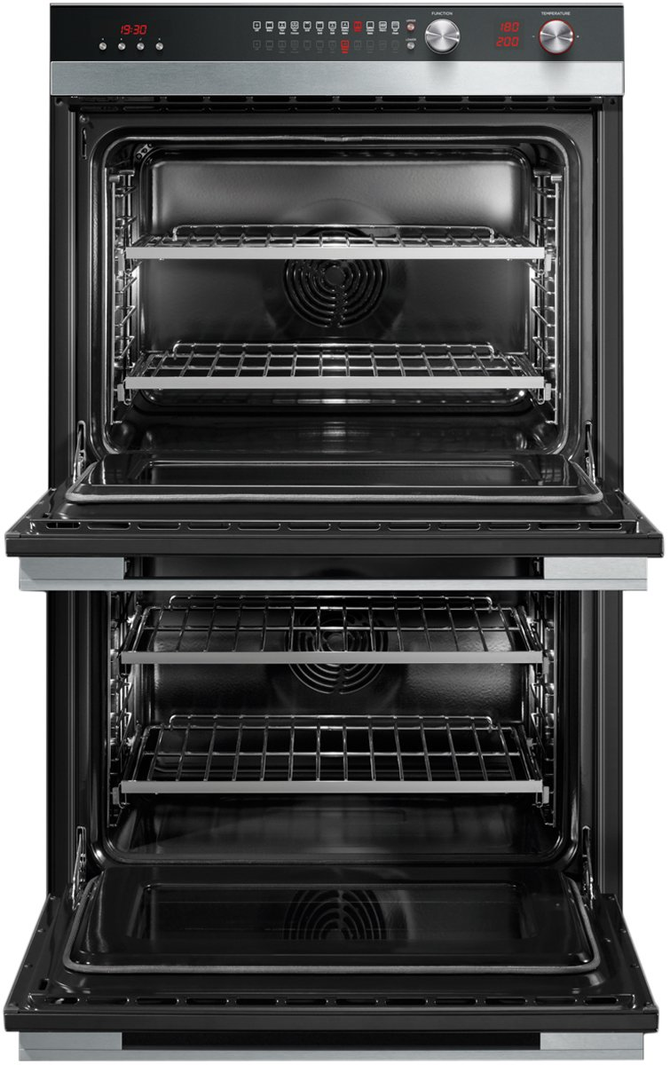 Fisher Amp Paykel Ob76ddepx3 760mm 76cm Electric Wall Oven
