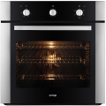 Omega OO656X 600mm/60cm Electric Wall Oven