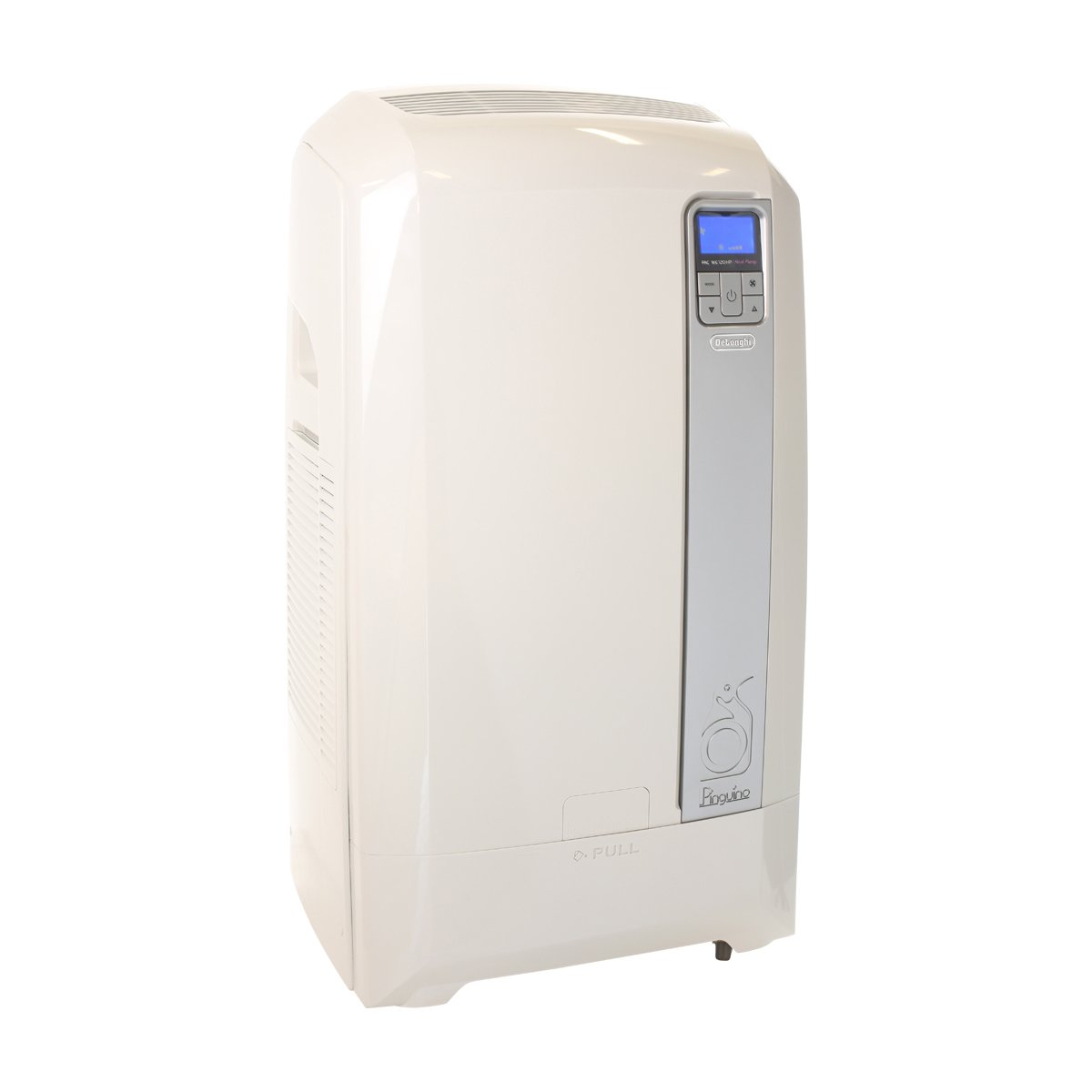 Delonghi PACWE120HP 3.52kW Portable Water To Air Technology Reverse Cycle Aircon - FREE Delivery & Price Match* image