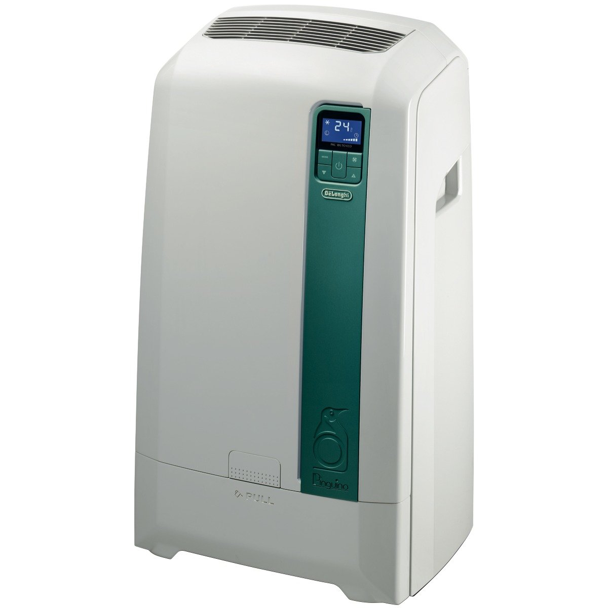 Delonghi PACWE18INV 5kW Portable Water To Air Technology Inverter  #0B3F3A