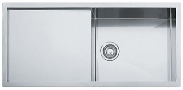 Franke Planar Sink Ppx111 Appliances Online