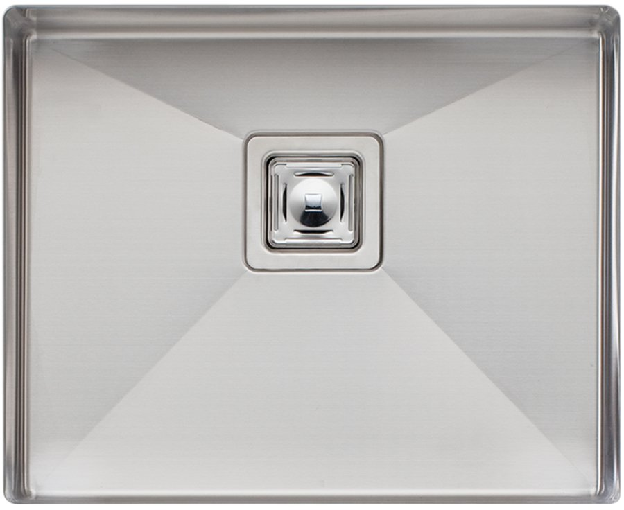 Oliveri PR1180U Professional Series Single Bowl Undermount Sink |  Appliances Online