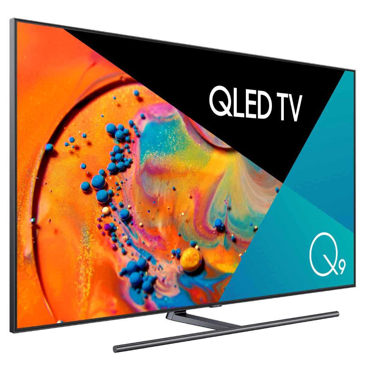 Samsung QA65Q9FN 65 Inch 165cm Smart 4K Ultra HD QLED TV