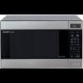 Sharp R990KS Convection Microwave