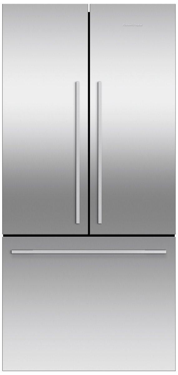 Fisher Paykel Rf522adjx5 519l French Door Fridge Appliances Online