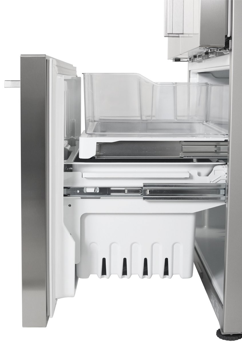 Fisher Paykel Rf522adusx5 519l French Door Fridge Appliances Online