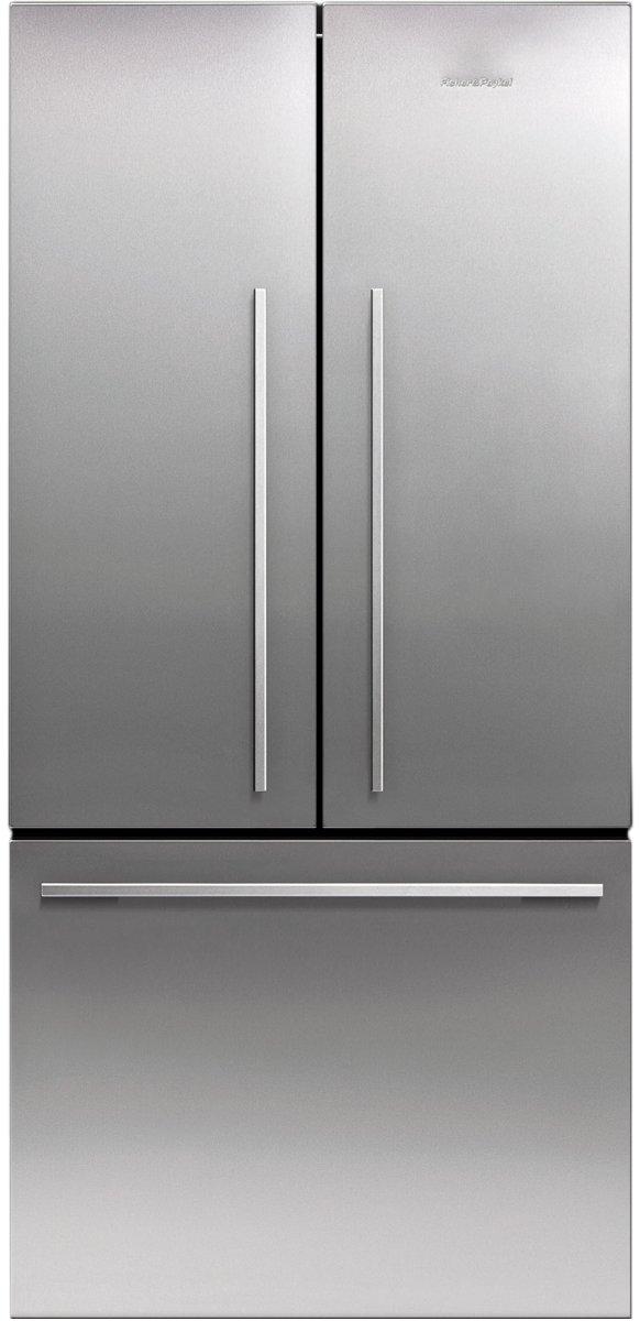 Fisher Paykel Rf522adx5 519l French Door Fridge Appliances Online