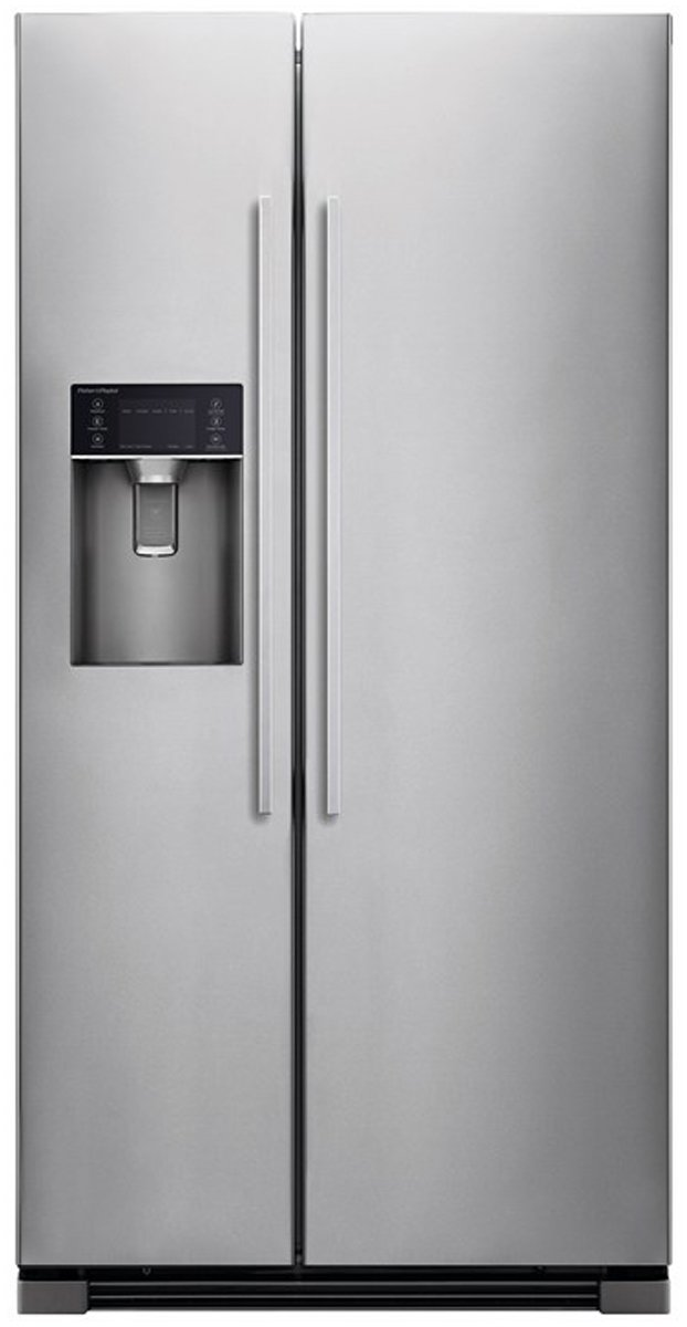 fisher paykel rx611dux1 610l side by side fridge appliances online rh appliancesonline com au fisher and paykel refrigerator user guide fisher and paykel refrigerator user manual