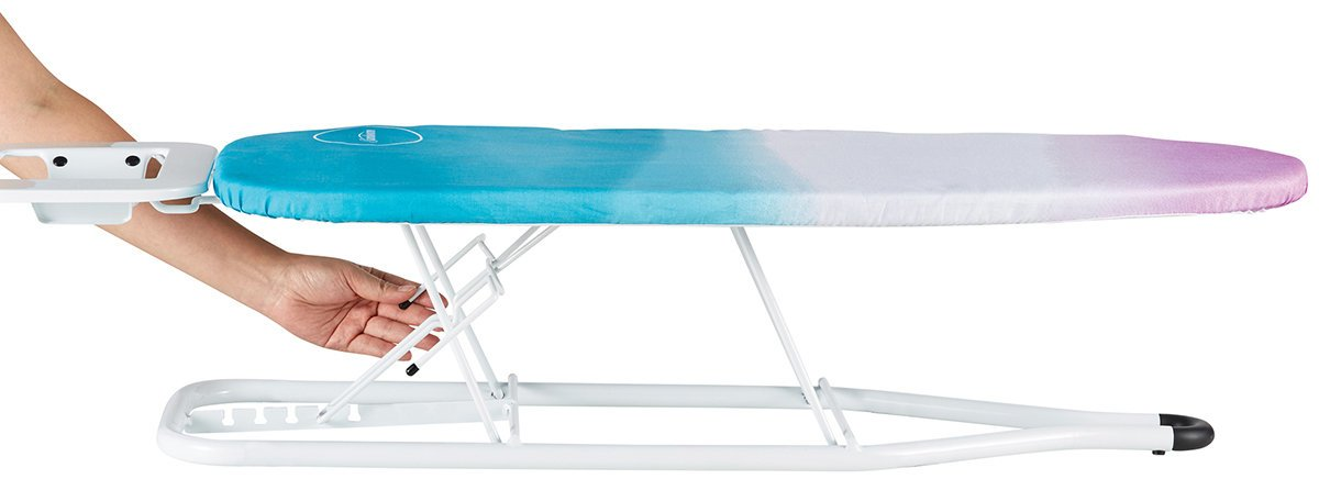 Superieur Sunbeam SB1300 HiLo Adjustable Tabletop Ironing Board | Appliances Online