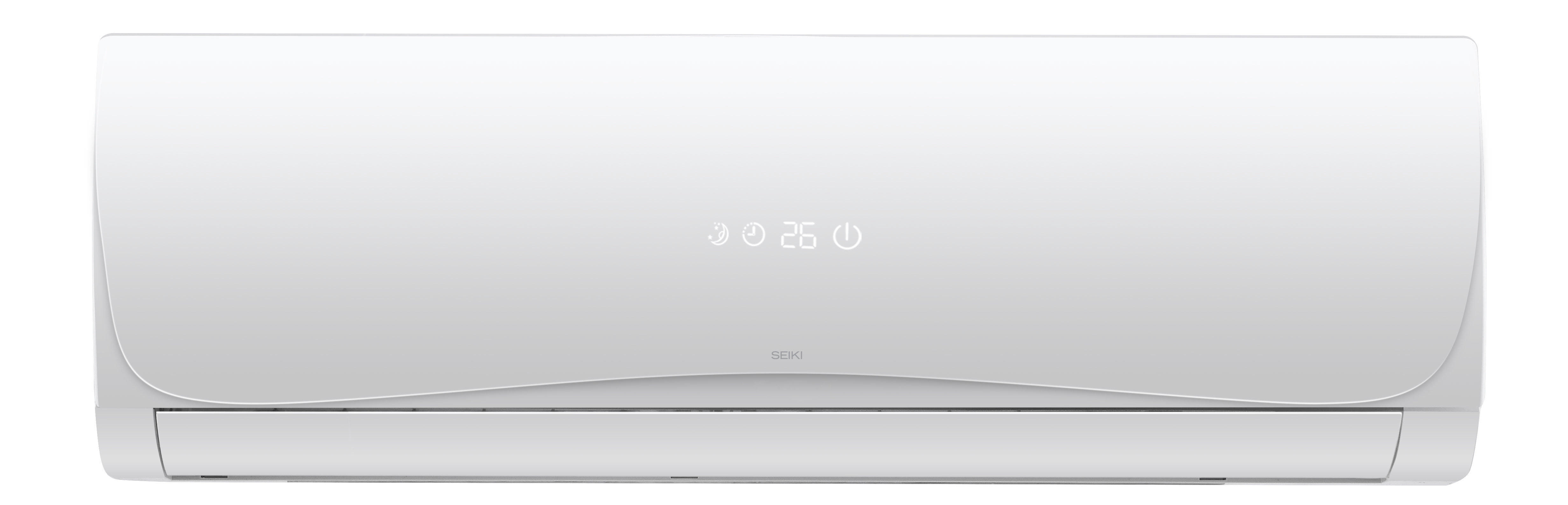 Seiki SC-5100AU6A 5.1KW Reverse Cycle Split System Inverter Air Conditioner - FREE Delivery & Price Match* image