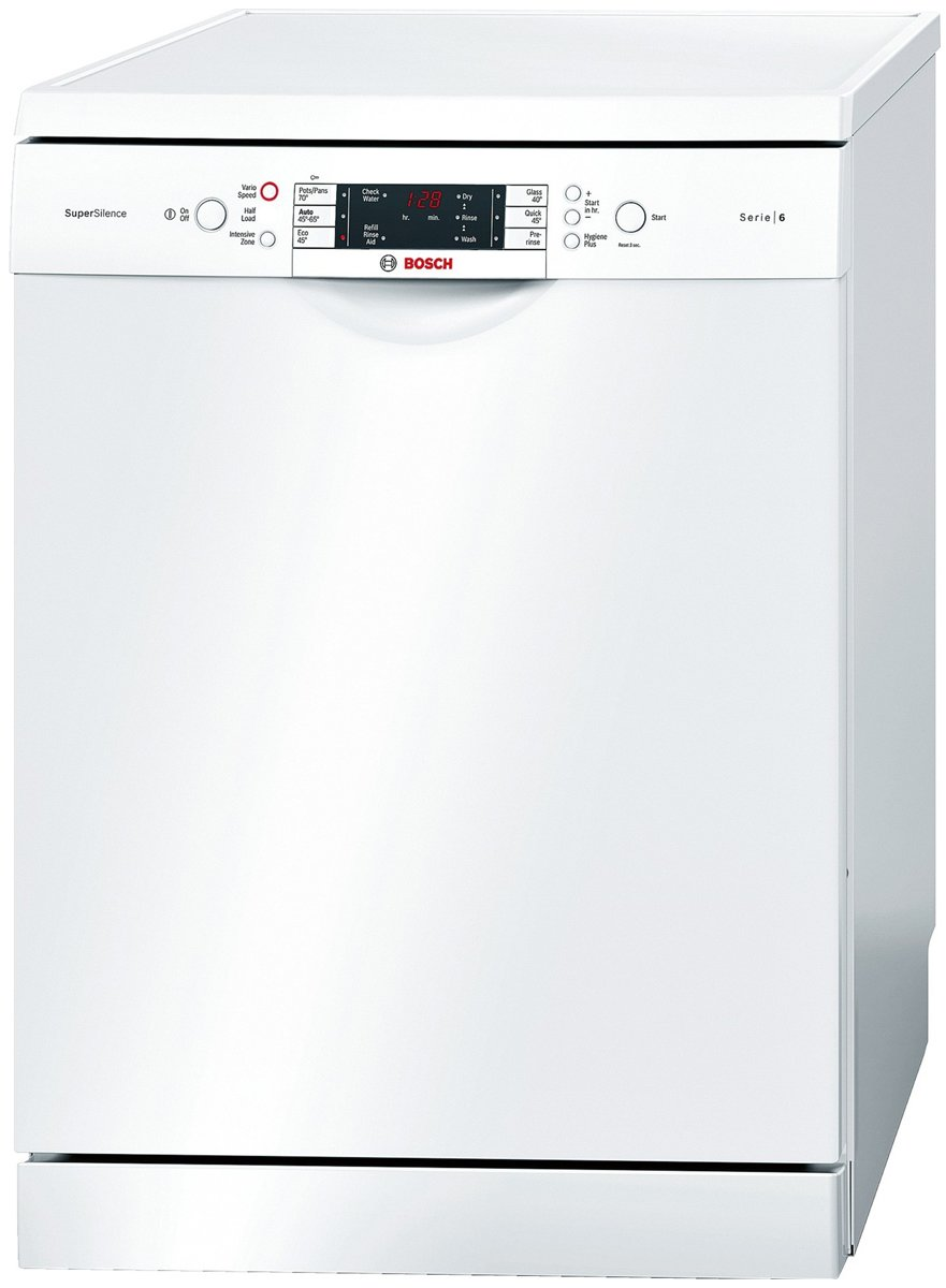 Bush Dishwasher Reviews