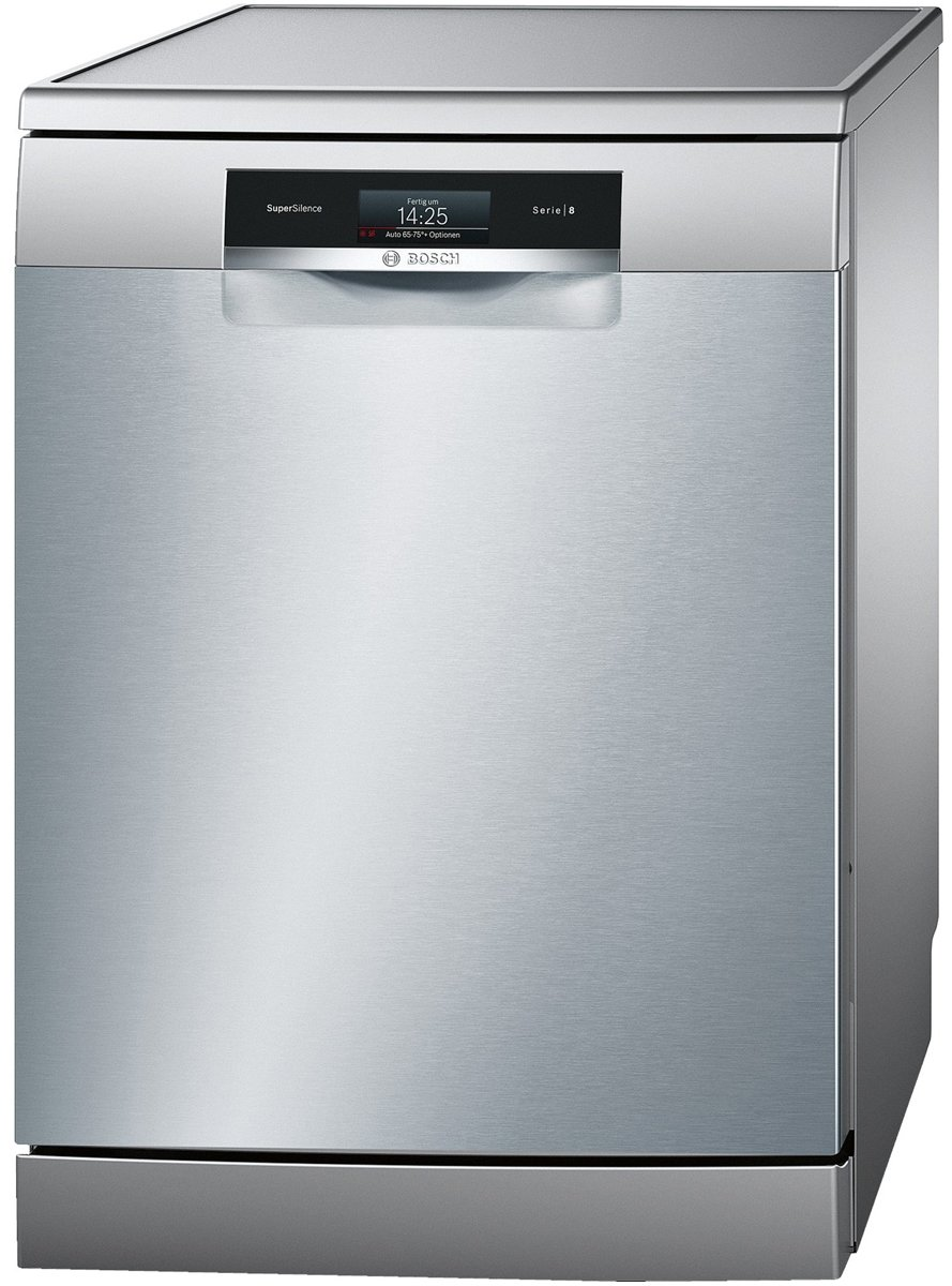 How to use a Bosch dishwasher: the rules and nuances of operation 4
