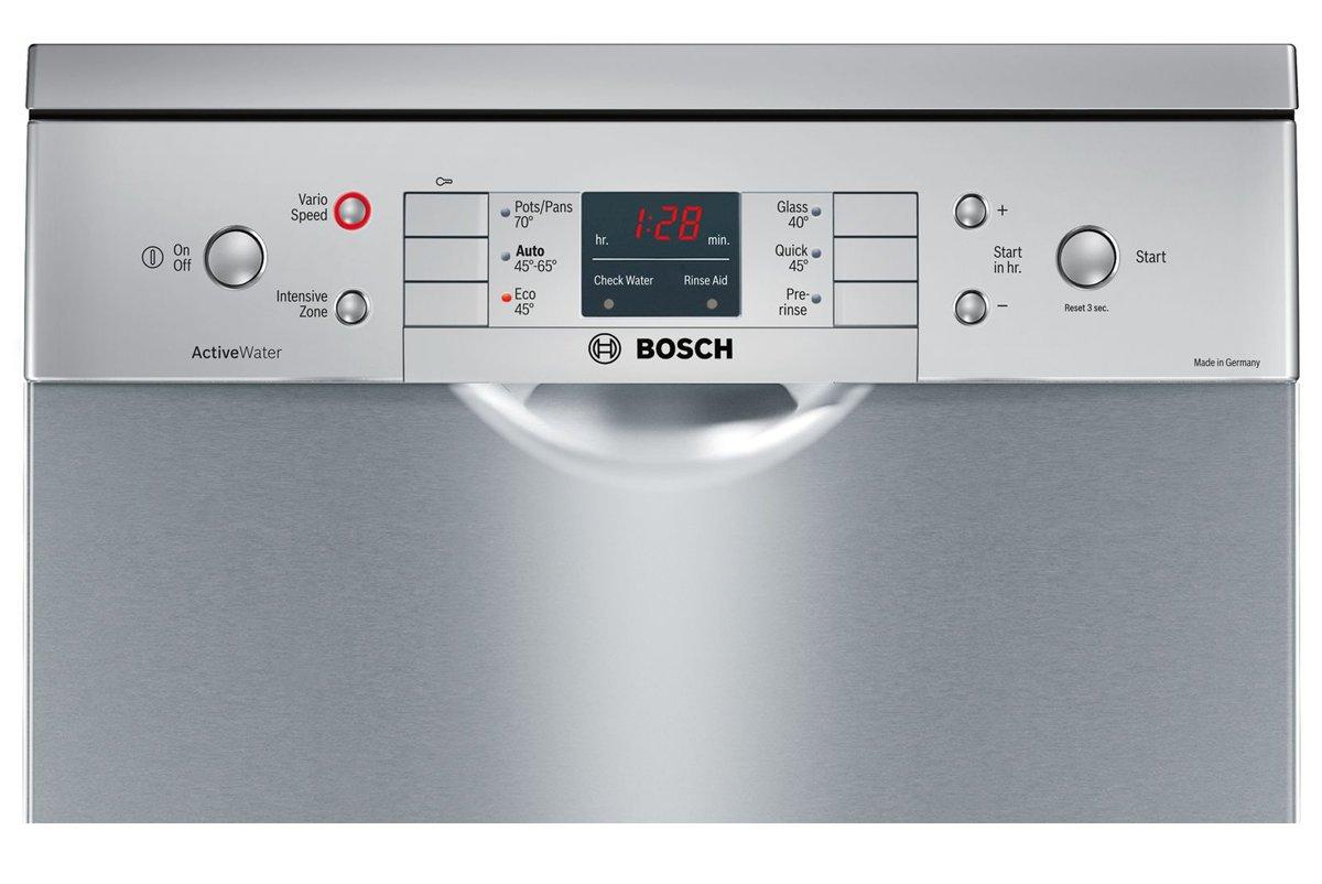Bosch 45 Cm Stunning Bosch Spveeu Cm Bred Diskmaskin Trettise Kr Ej Vitvaror Pinterest With