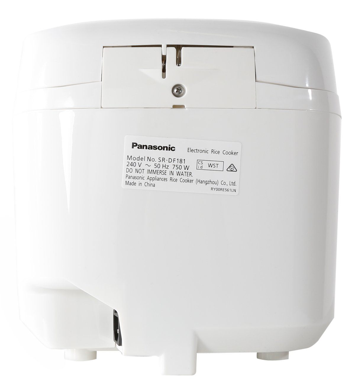 Wiring Diagram Rice Cooker Panasonic Sr Df181wst Appliances Online