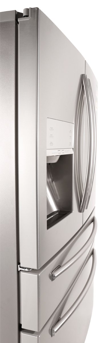 Samsung Srf679swls 680l French Door Fridge With Sparkling Water