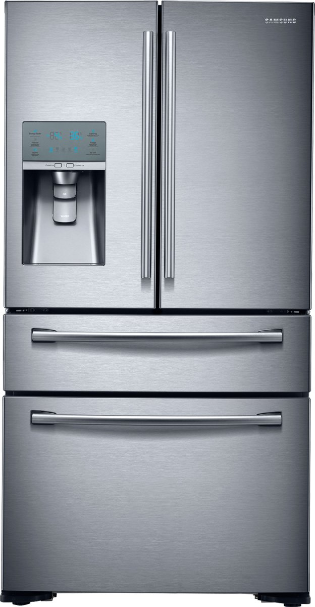 Samsung Srf680cdls 680l French Door Fridge Appliances Online