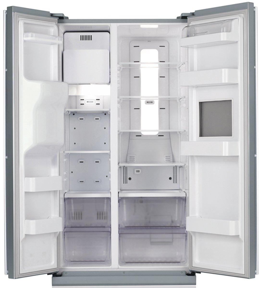 Samsung Srs580dhls 580l Side By Side Fridge Appliances Online