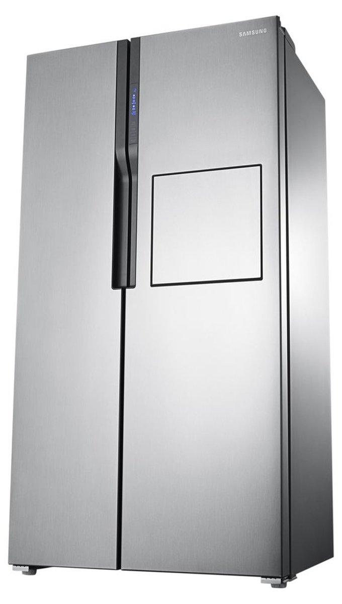 Samsung Srs603hls 603l Side By Side Fridge Appliances Online