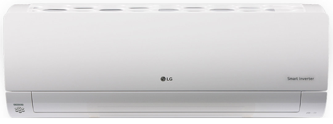 LG T09AWN Premium 2.5kW Reverse Cycle Split System Inverter Air Conditioner - FREE Delivery & Price Match* image