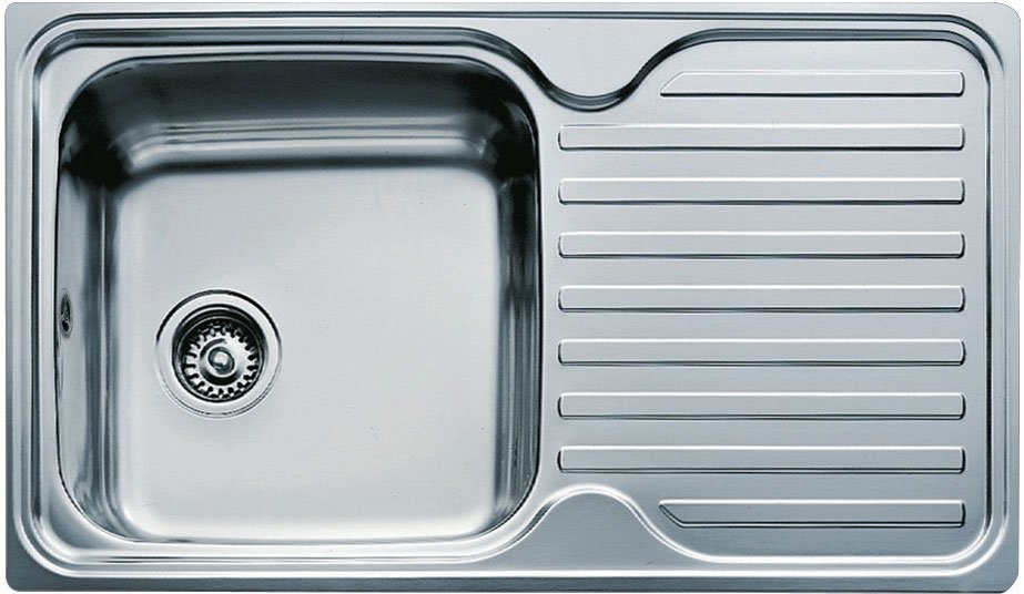 Teka Kitchen Sink Teka tcla10bmaxrhd classic single bowl right hand drainer inset sink teka tcla10bmaxrhd classic single bowl right hand drainer inset sink appliances online workwithnaturefo