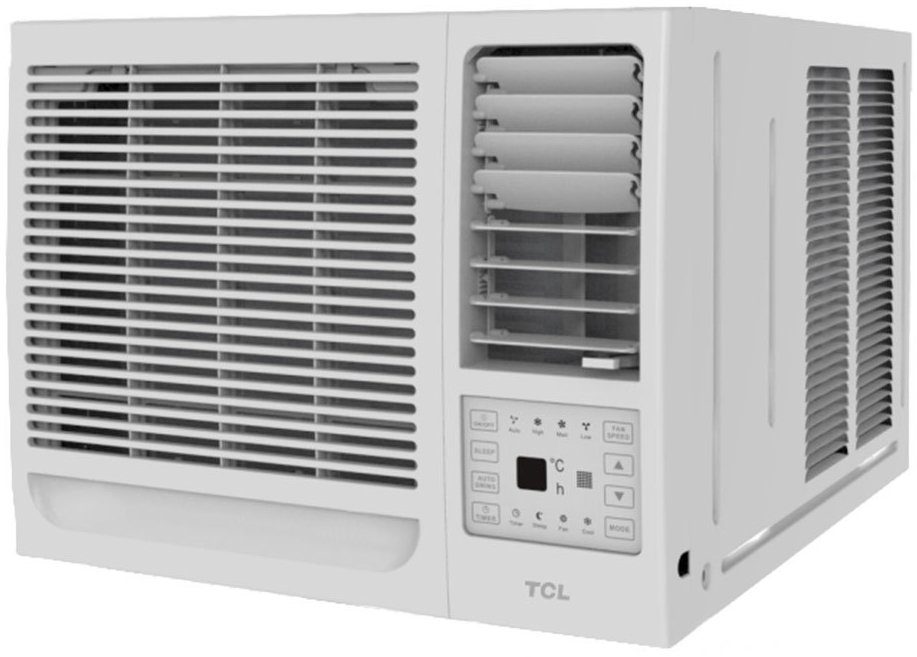 TCL TCLWB09 2.6kW Window Box Reverse Cycle Air Conditioner - FREE Delivery & Price Match* image