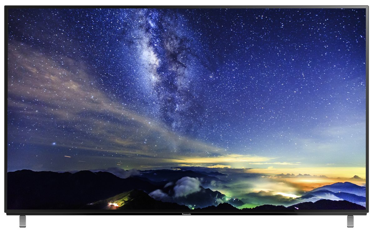 Panasonic TH-65EZ950U 65 Inch 165cm Smart 4K Ultra HD OLED TV