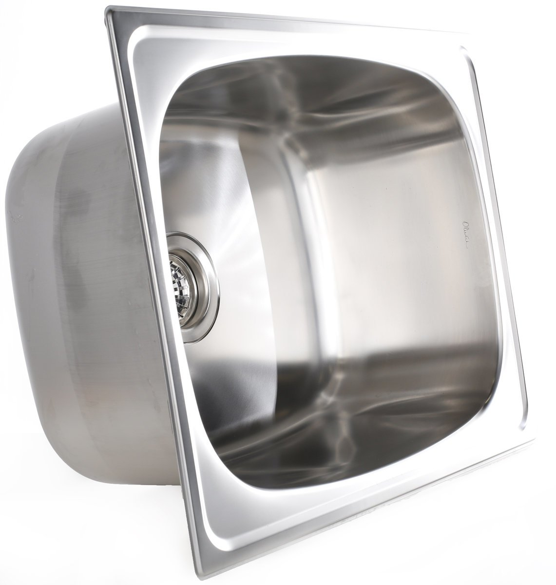 Laundry sink ebay - New Oliveri Ti45 Laundry Tub