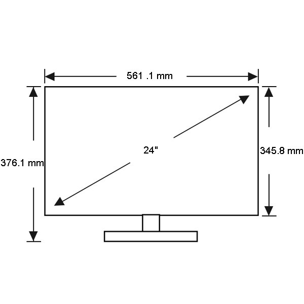 satisfaction dimensions of lcd tvs in Display type: offering all display types, you can chse a high definition tv that is an oled or led lcd tv screen size: from a 22-inch for your kitchen to a huge widescreen tv for your living room.