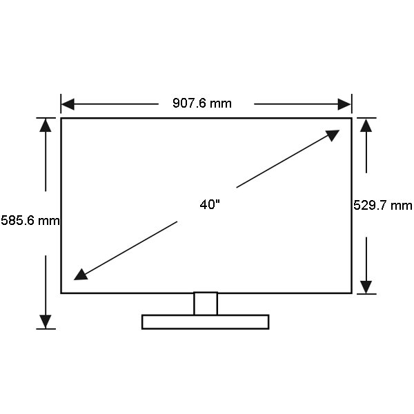 Samsung Ua40j5500 40 101cm Smart Full Hd Led Lcd Tv Appliances Online