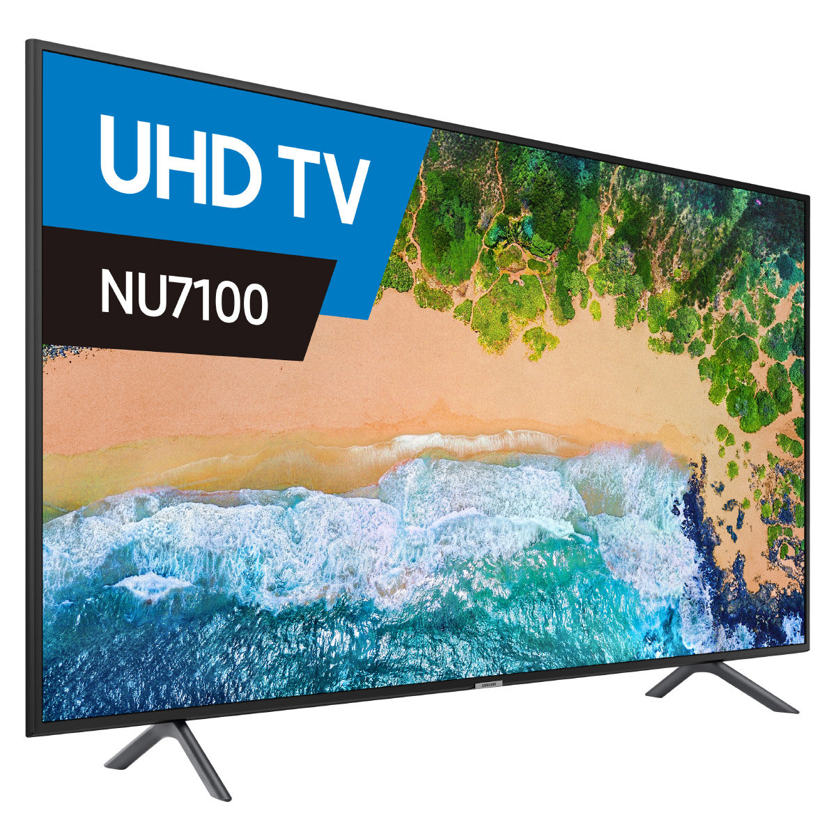 4aa98642b4c Samsung UA75NU7100 75 Inch 190cm Smart 4K Ultra HD LED LCD TV ...