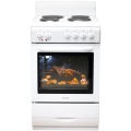 Euromaid UEF54 Freestanding Electric Oven/Stove