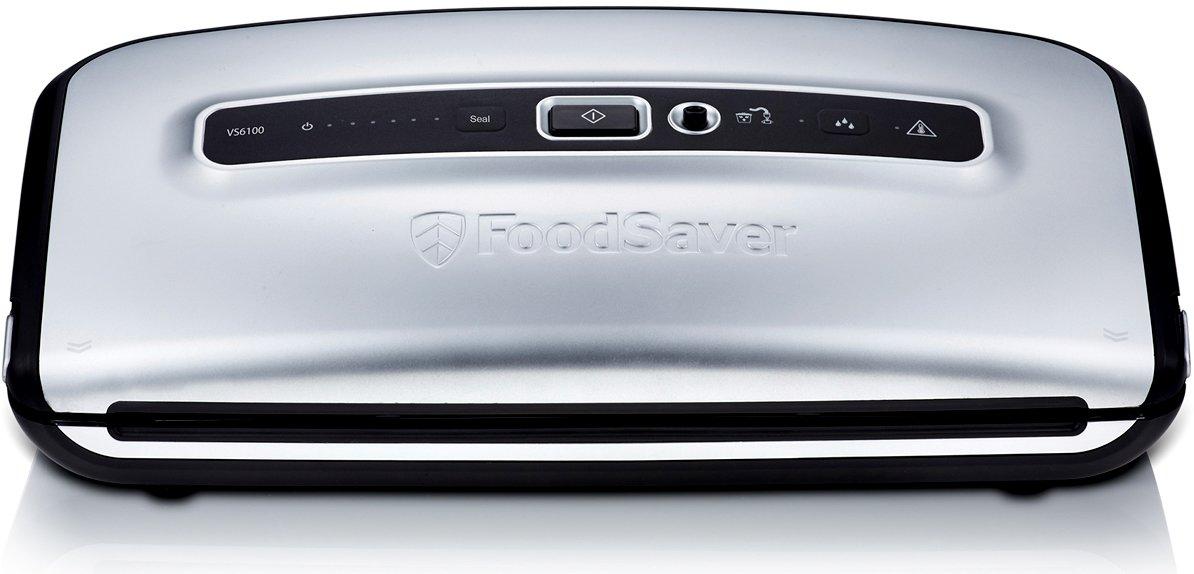 Sunbeam VS6100 FoodSaver Vacuum Sealer