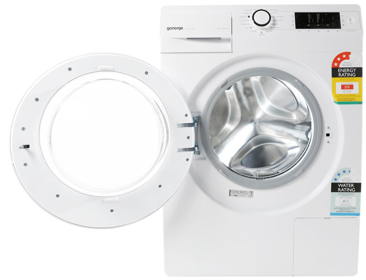 Gorenje technique, reviews and features