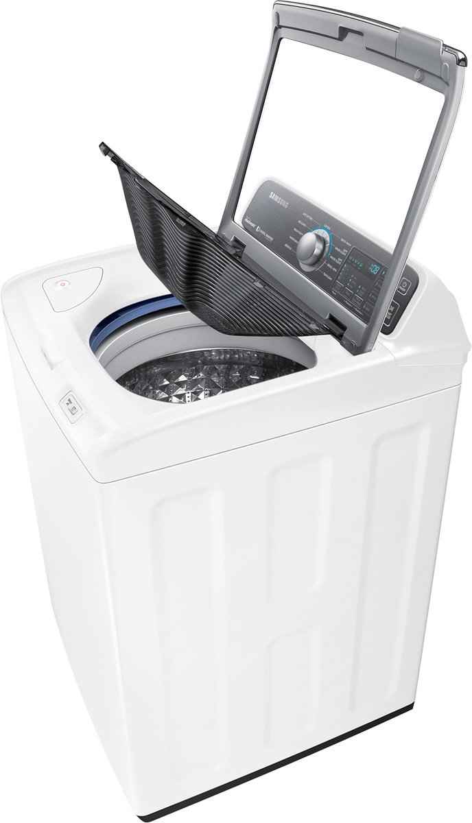 Samsung WA10J7700GW 12kg Top Load Washing Machine   Appliances Online 5d797a6d2190