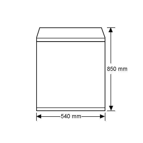 samsung washing machine dimensions