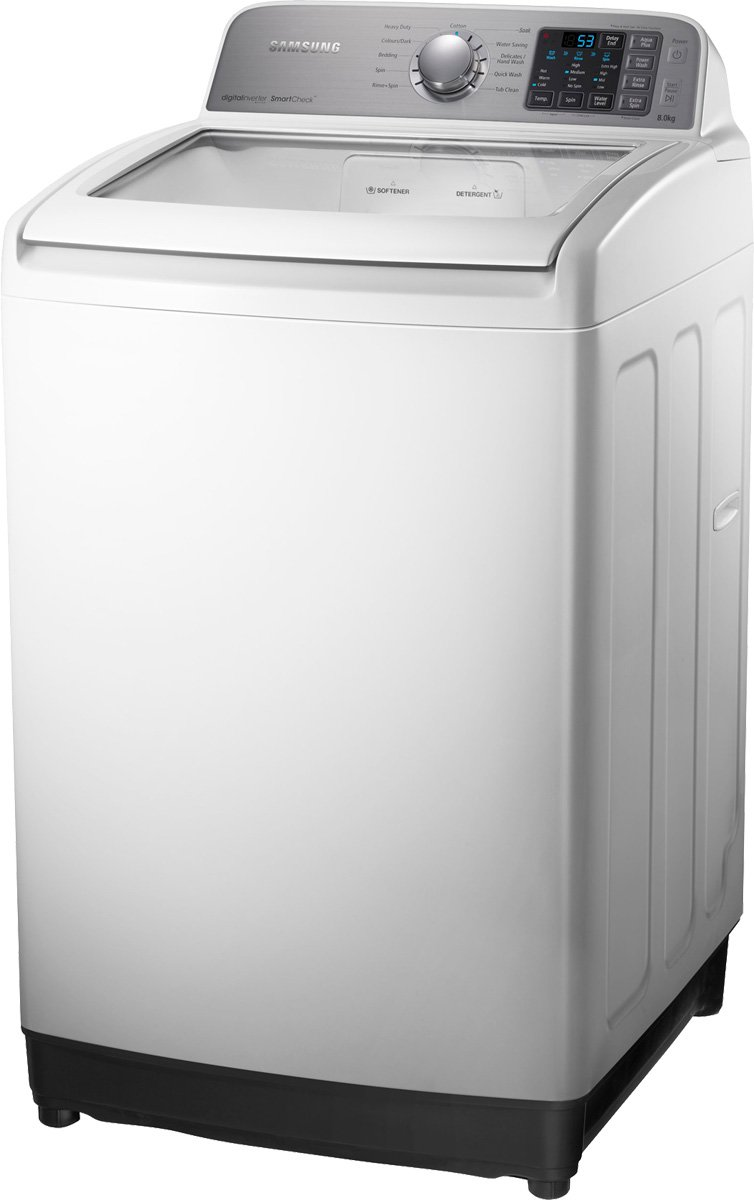 Samsung Washing Machine ~ New samsung wa f g djw kg top load washing machine