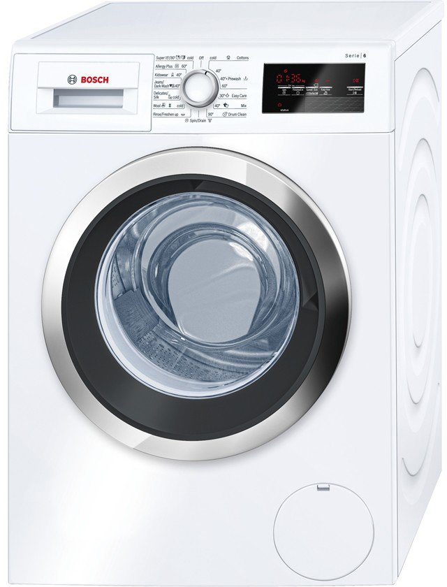 washing machine front load reviews
