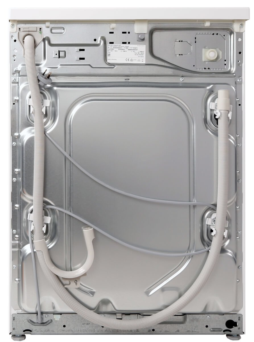 New Bosch Waw28460au 8kg Front Load Washing Machine Ebay