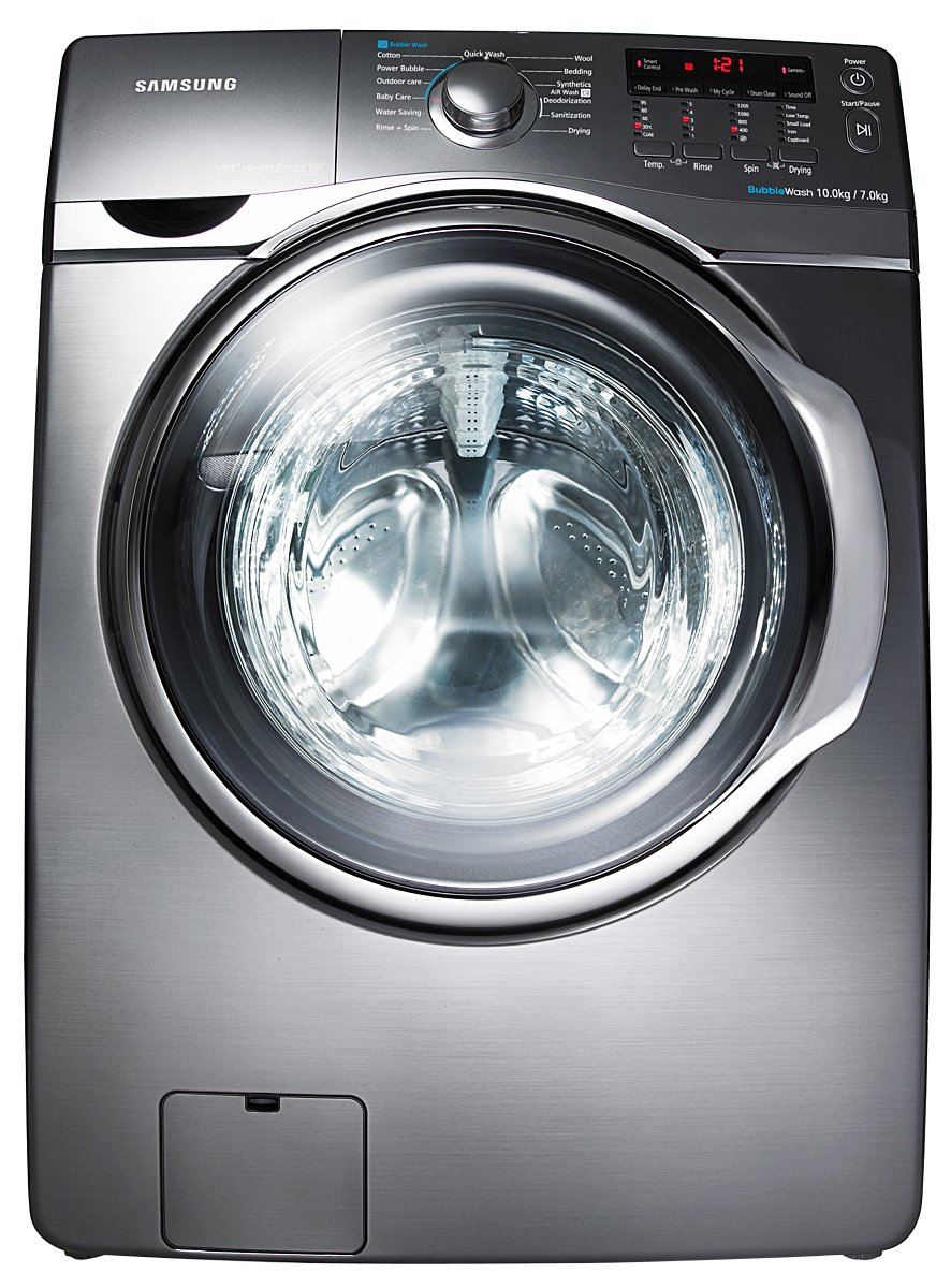 Samsung WD10F7S7SRP 10kg Washer 7kg Dryer Combo. This product is not  available 85dbc83d6d